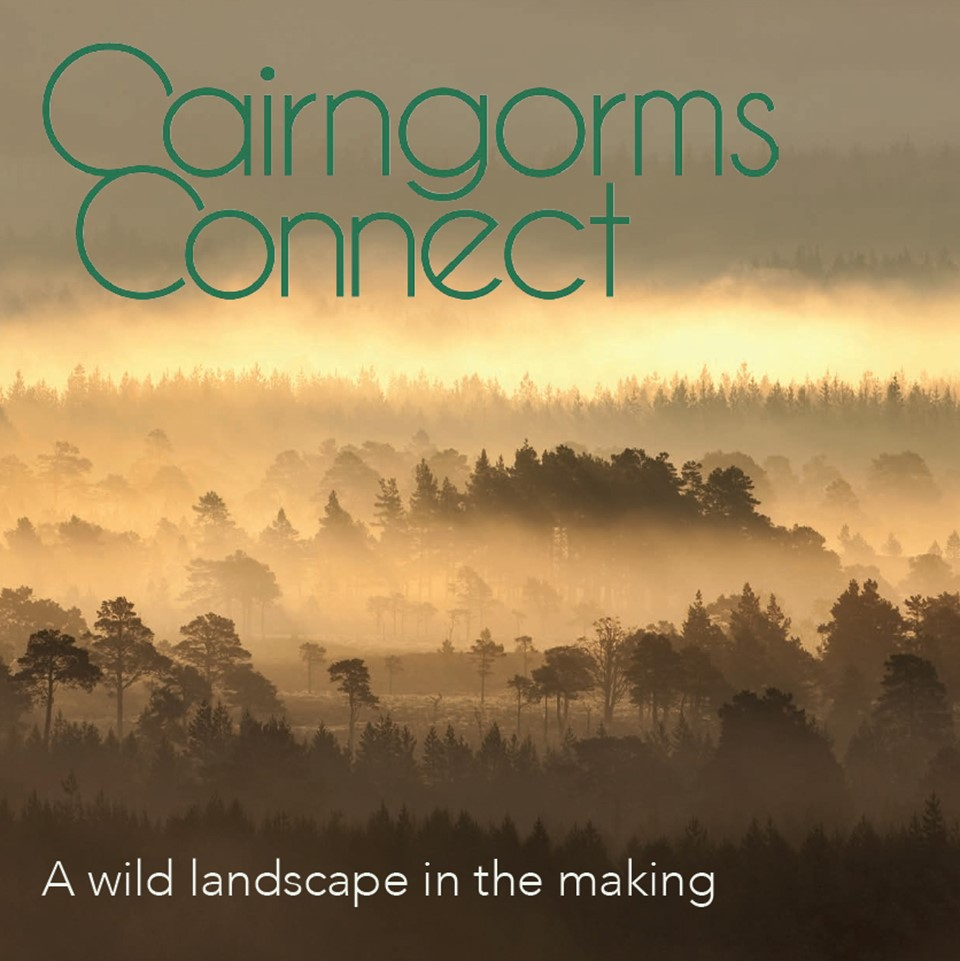 Cairngorms Connect Brochure