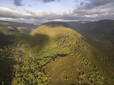 Alladale Wilderness Reserve