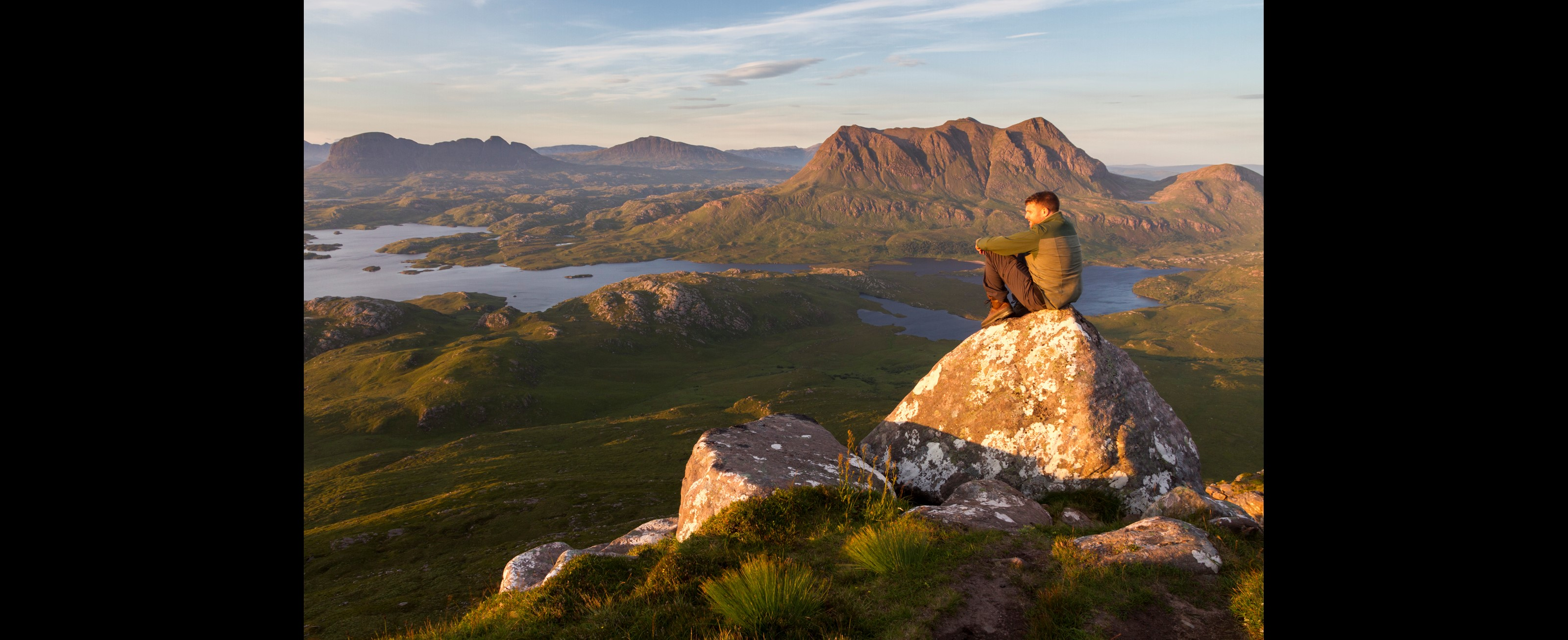 <h1>INSPIRATIONAL RETREATS THAT SUPPORT WILD NATURE</h1>