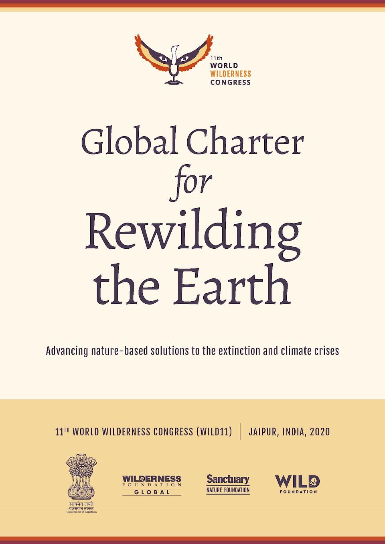 GLOBAL REWILDING CHARTER