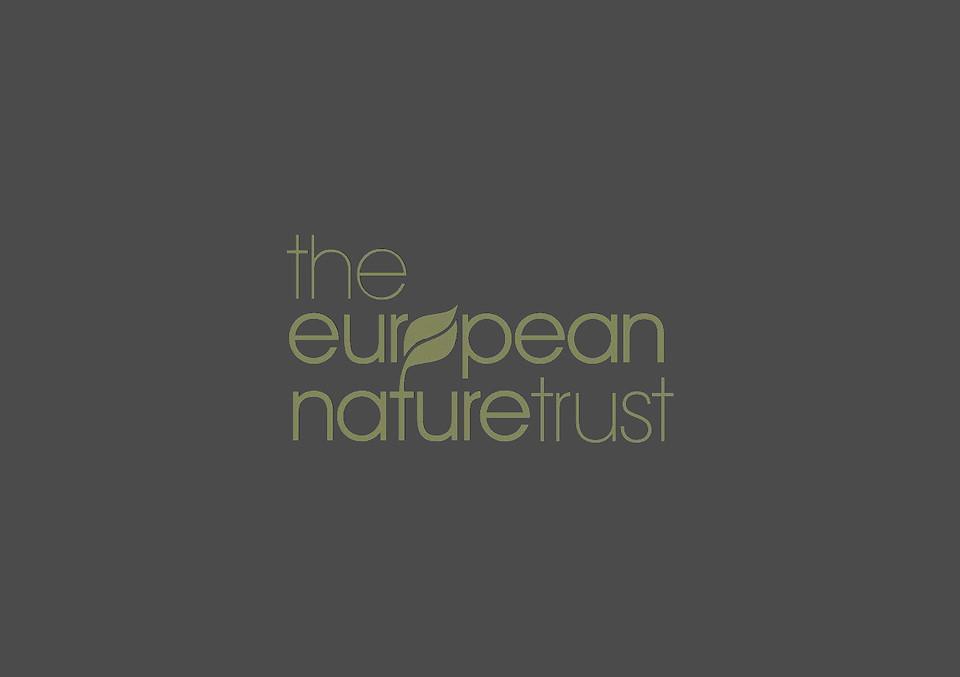 THE EUROPEAN NATURE TRUST BROCHURE