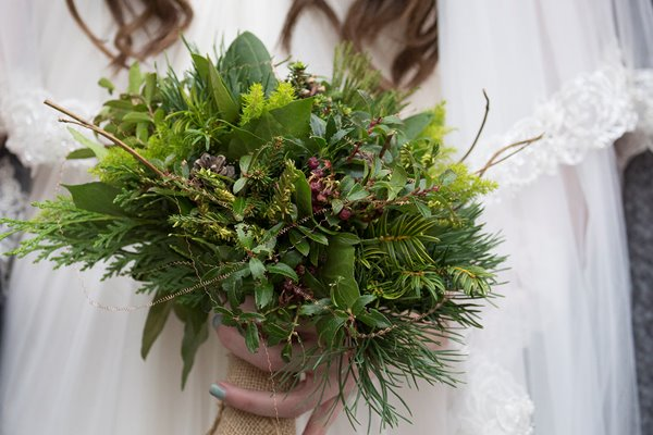 Make your wedding wild