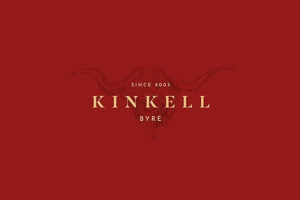 Kinkell Byre, Fife