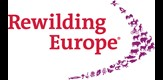 logo for Rewilding Europe