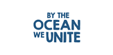logo for By the Ocean we Unite