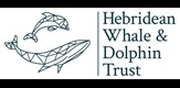 logo for Hebridean Whale and Dolphin Trust