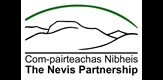 logo for The Nevis Partnership